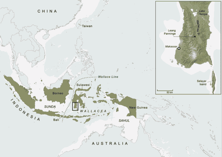 Fossils Found In Sulawesi Caves Reveals Unknown Human Lineage