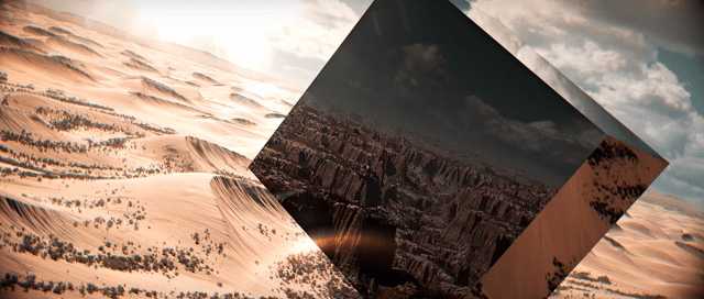 The Orion Cube: An Extraterrestrial Device Hidden By The US