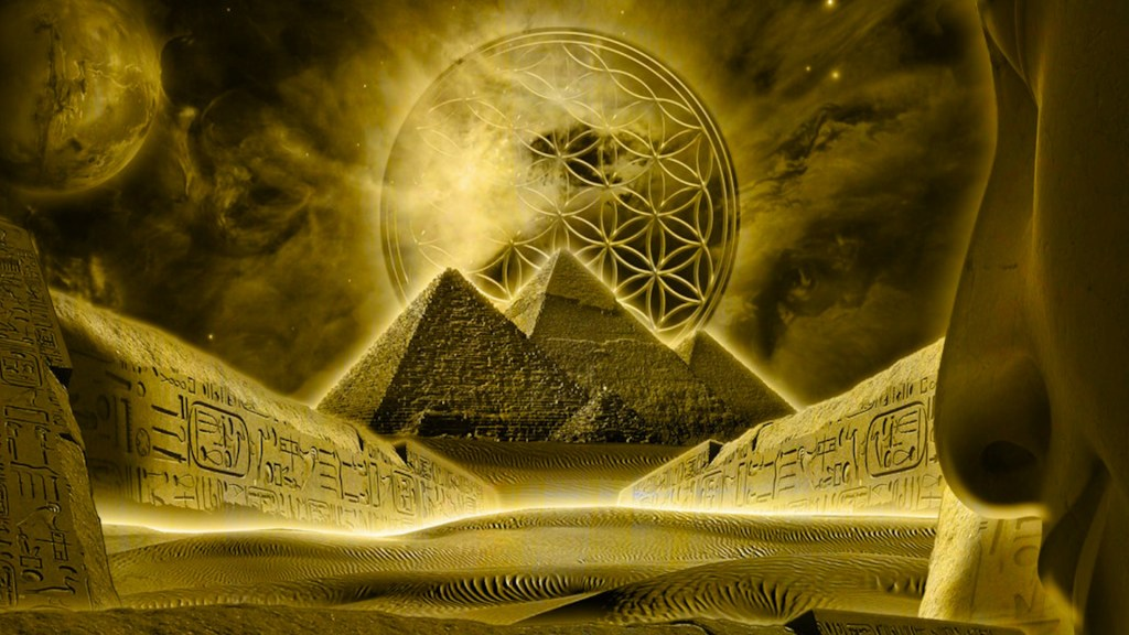 Anunnaki And Gold: Why Were The Annunaki Obsessed With Gold?