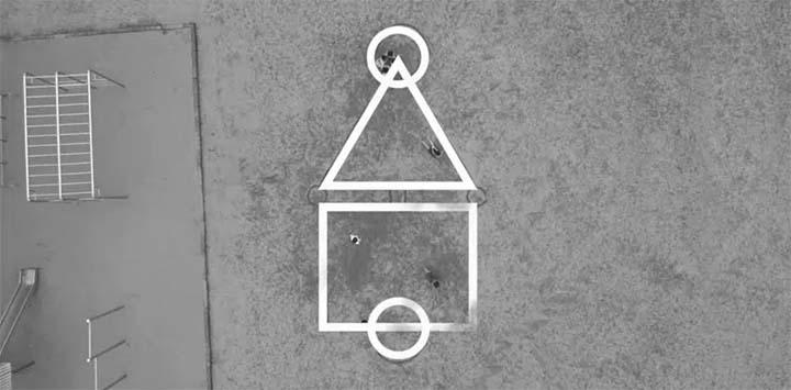 The Squid Game: Hidden Messages And Illuminati Symbology
