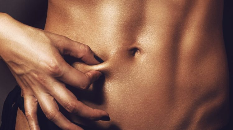 7 Rapid Stubborn Fat Burning Proven Steps Infinity Fitness