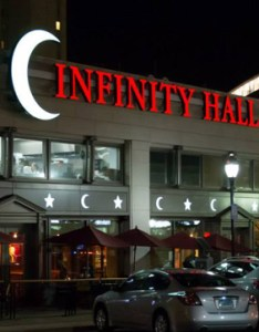 Music hall  bistro on front st hartford ct also venue in infinity rh infinityhall