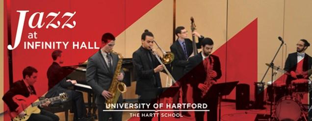 University of Hartford's Jazz Stars of Tomorrow