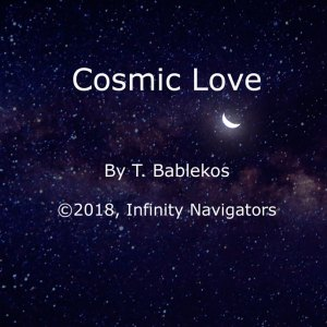 Cosmic Love Artwork