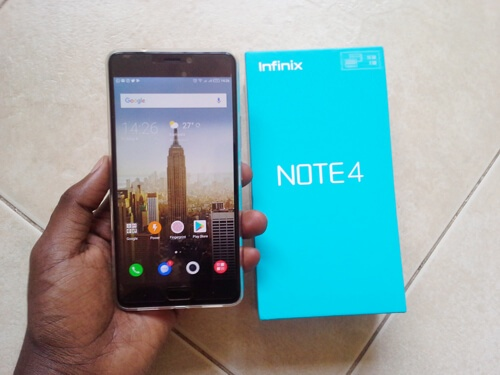 Infinix-note-4-review-(unboxing)