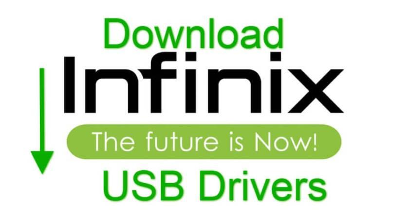 infinix note 4 x572 usb driver