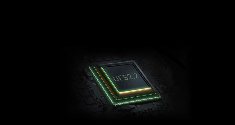 IZero X NEO - Processor Specification