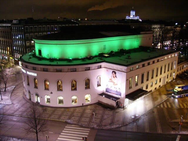 Svenska_Teatern_by_night
