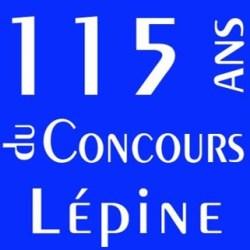 Concours Lépine 2016