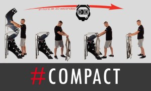appareil musculation compact