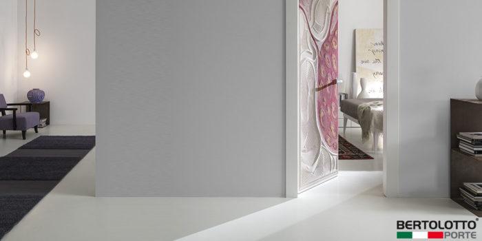 Porte interne  Bertolotto  Infissi Design