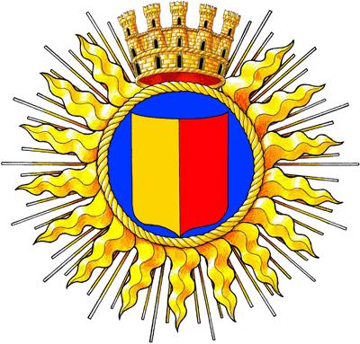 Stemma Bergamo | porte blindate Bergamo e provincia