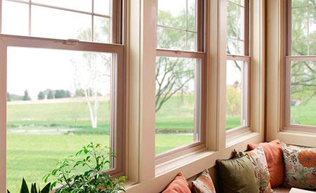 finestre in pvc immagini
