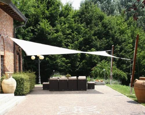 Tipologie di tende da sole a Sondrio