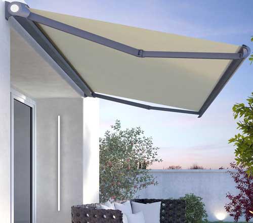 Tipologie di tende da sole a Monza
