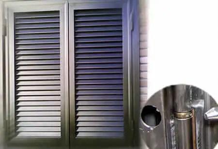 Infissi roma infissi in alluminio finestre in pvc roma for Finestre pvc usate