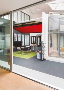 design su design vetrate