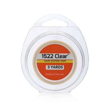 "1522 S2 Clear roll 3/4"" x 3 yrds"