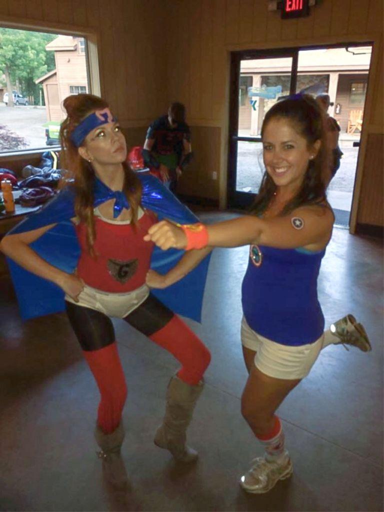 IBD superhero