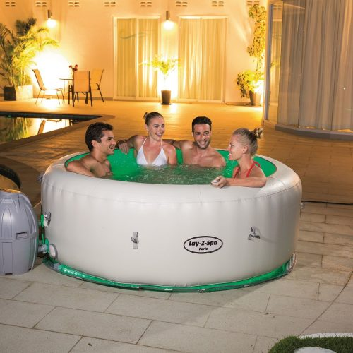 Inflatable Hot Tub  Big Lots  Find the cheapest hot tub NOW