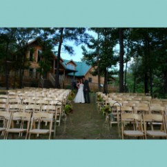 Chair Cover Rentals Birmingham Al Amazon Uk Wedding Covers Table Event Deborah S Party Chairs Natural Wood W Tan Cushion