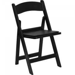Folding Chair Rental Chicago Office Reviews 2018 Wood Black Land Event Rentals