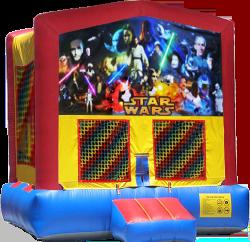 Star Wars Modular Bounce House