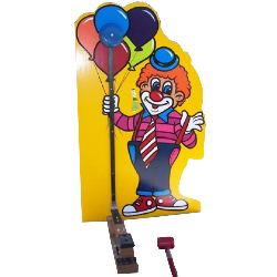 Kiddie Striker (Clown)