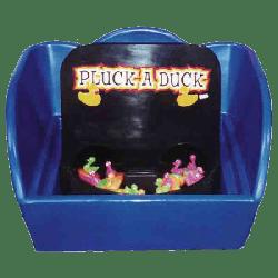 Pluck a Duck