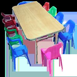 Kiddie Chairs