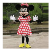 Minnie Mouse - Inflatable Jump Rentals