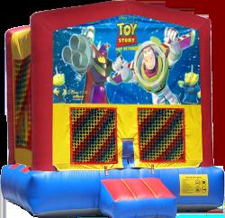 Buzz Lightyear Modular Bounce House