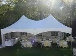 20 x 30 Frame Tent
