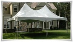20 x 40 Frame tent