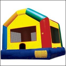 Fun House (medium)