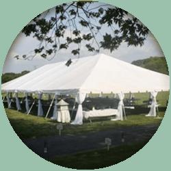 40'x60' Frame Tent