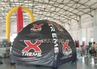 Custom Inflatable Air Tent / Advertising Inflatable Event ...
