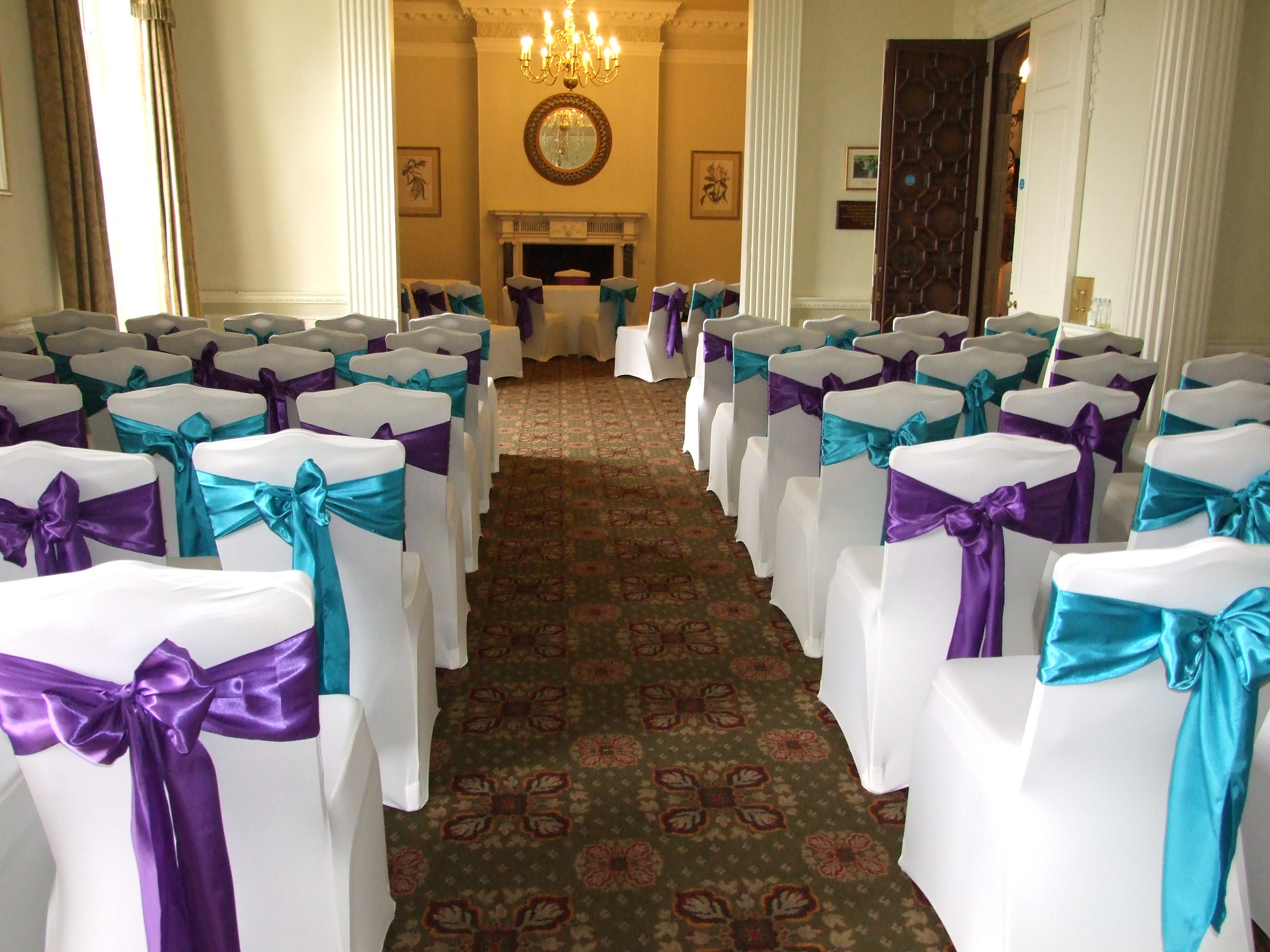 chair cover hire sussex picnic table and chairs folding linen west surrey northcott house