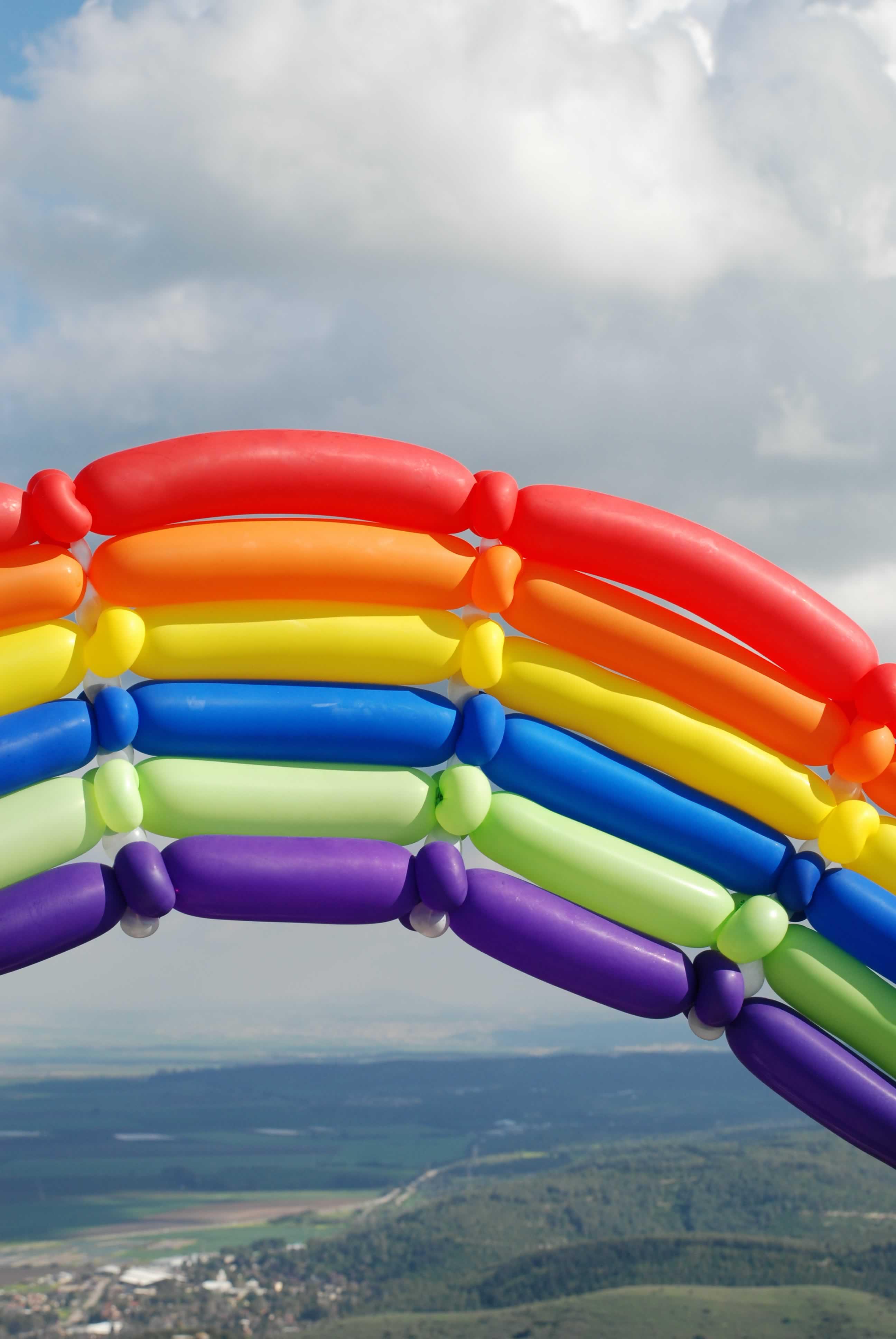 Rainbow Part 2:  Armageddon