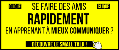 Small Talk Formation