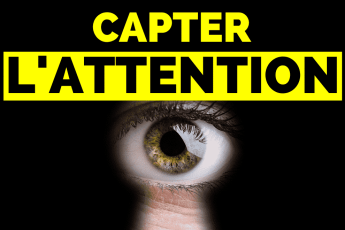 capter attention