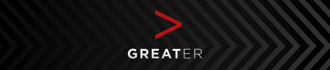 Greater Podcast Banner