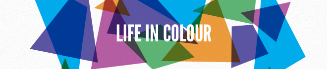 Life In Colour Podcast