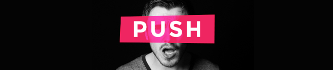 Podcast Banner Push