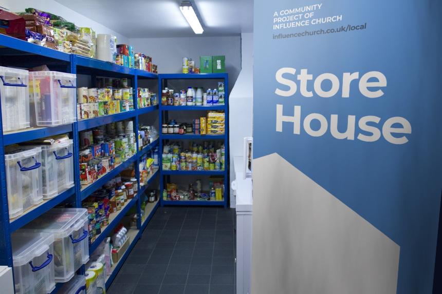 StoreHouse Banner