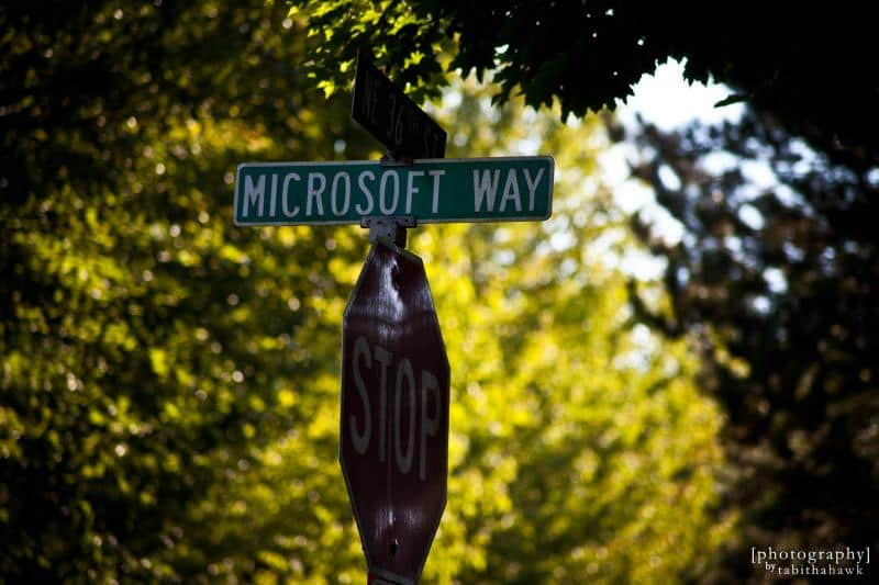 Microsoft layoffs: Can Seattle learn from Blackberry?