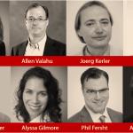 ARV Forum 8 speakers