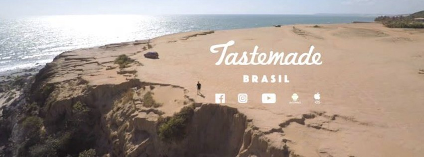 Tastemade Brasil