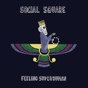 Feeling superhuman