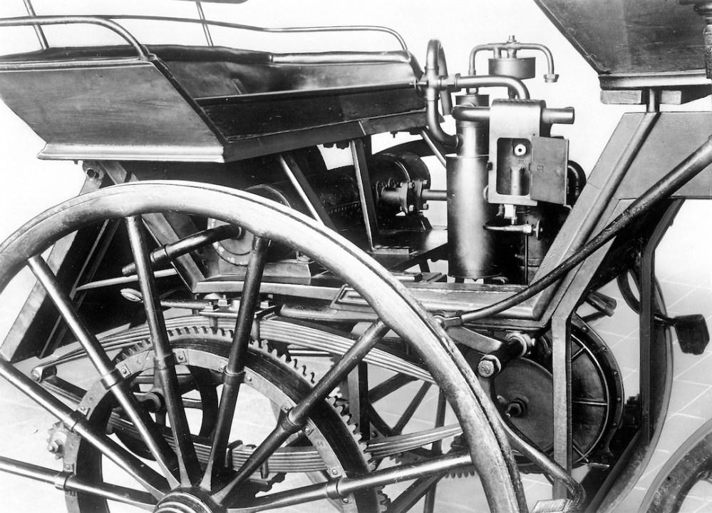 medium resolution of grandfather clock maybach engine